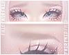 F. Bashful Eyebrows Blnd