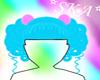 *SKA* Tokyo Candy Hair