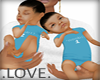 .LOVE. Twins Bby