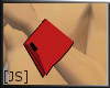[JS] Cuff red L