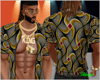 #TLD# African Open Shirt