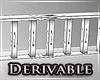 H. Stage Divider Rail