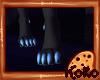 🍪 IceBerg Feet ~