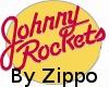 Johnny Rockets Diner