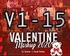 A: Valentines Mashup2020