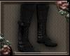 Wayward Wizard Boots