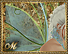 :mo: FAIRIE WINGS BLUE