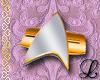 ST badge - F Britney