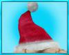 Women Mini Santa Hat
