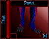 Dart Paws M