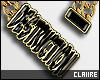 C|Destrvction MALE REQ