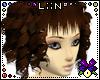 LiiN Curly Doll Hair