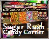 Sugar Rush Candy Corner