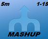 MORE MASHUP
