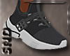 Athletic Shoes Grey (M)