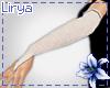 Fingerless Elegant Glove
