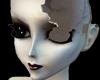 Broken Doll Head