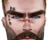 Mature sugar eyebrows