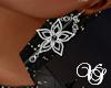 [VS] Allie Earrings Blk