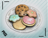 AG- Plate of Cookies