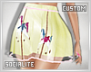 !0h! Cry Baby | Skirt
