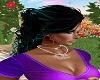 MYRISSA Black-Teal