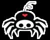 Emo Spider