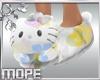 Lovely Cat slipper