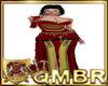 QMBR Gown TBRD Dynasty