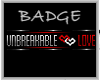 [B] Unbreakable Love
