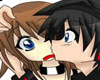 Anime Eh kiss picture