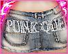 punk queen (RLS)