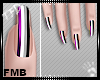 [TFD]Ace Nails