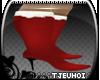 [Tj] Santa Helper Boots