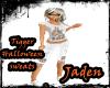 Tigger Halloween Sweats