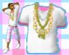 [LNR] Stylez Pink Shirt