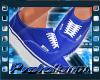 P| REAL Vans Water Blue