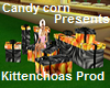 Candy Corn Presents