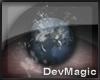 *dm* Dragon Eye (bl) -F