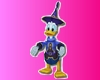 Donald Cartoon pet