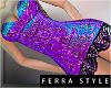 ~F~Glossa Dress
