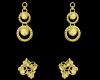 Glitz N Glam Gold