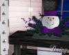 Christmas Snowman Tbl,
