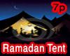 7p- Ramadan Tents