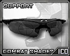 ICO Support Shades M