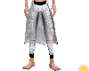 +SE+ Embara White Pants