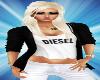 Diesel Casual Top
