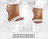 Heels -Mini