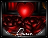 XoXo Heart And Roses