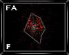 (FA)BkShardHaloF Red